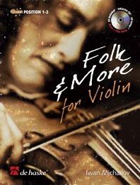 Folk And More: Violin
