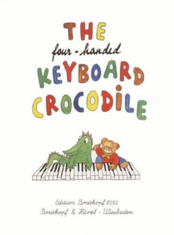 Keyboard Crocodile: Piano Duet