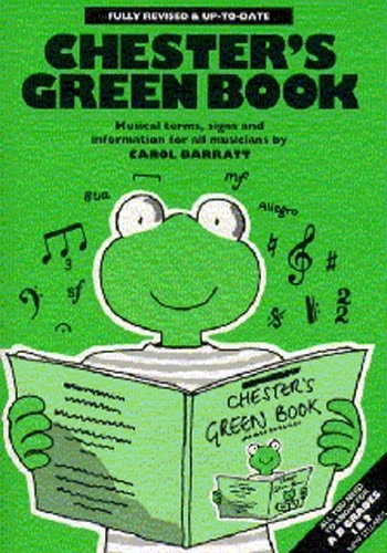 Chesters Green Book: Theory