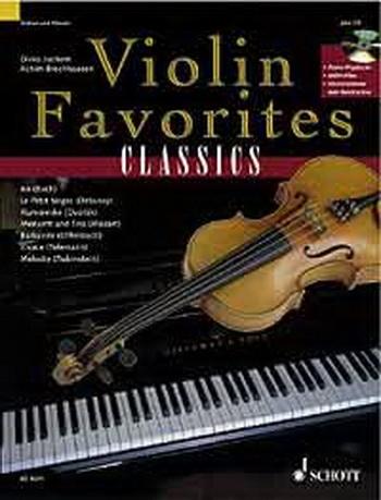 Violin Favorites: Classics