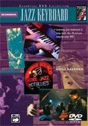 Beginning Jazz Keyboard: Bk &DVD