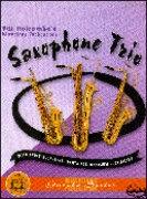 Jesu Joy: Saxophone Trio