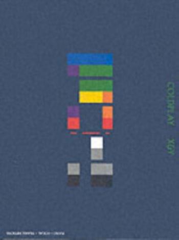Coldplay: X + Y: Piano Vocal Guitar