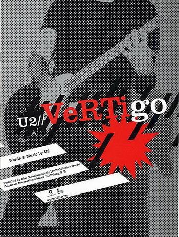 U2: Vertigo