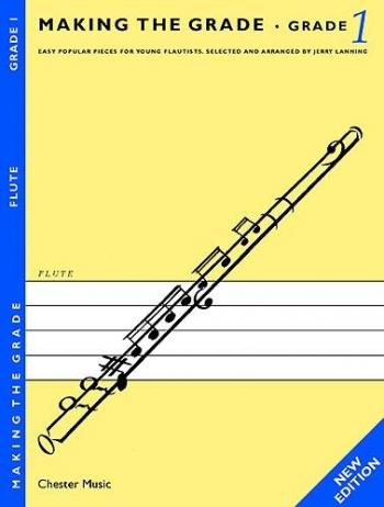 Making The Grade 1: Flute & Piano (New Edition)