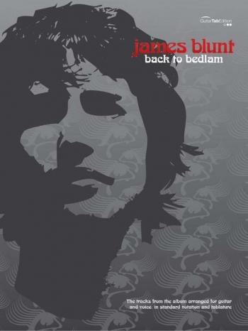 Blunt James: Back To Bedlam: Guitar Tab