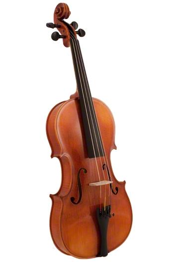 Paesold 703HV Viola 15.5