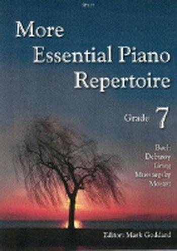 More Essential Piano Repertoire: Grade 7: Piano