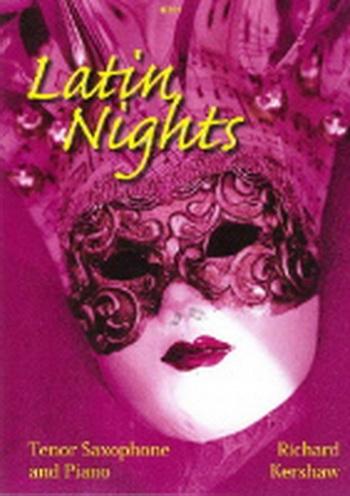 Latin Nights : Tenor Saxophone