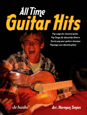All Time Guitar Hits: Guitar Solo