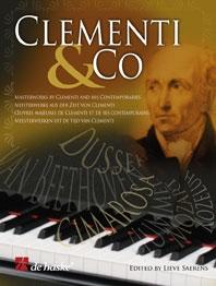 Clementi & Co - Piano Solo (De Haske)