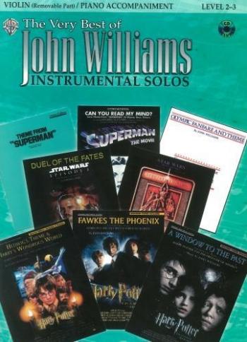 Very Best Of John Williams: Violin