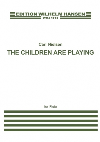 The Children Are Playing: Flute & Piano