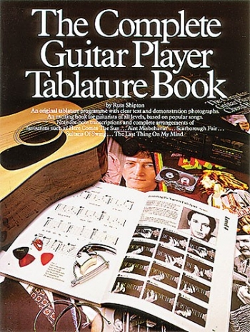 Complete Guitar Player: Guitar Tab