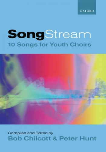 Songstream: 10 Songs For Youth Choirs: Vocal Sab