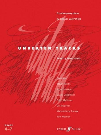 Unbeaten Tracks: Oboe & Piano