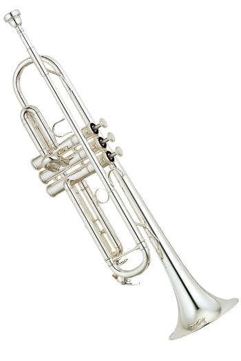 Yamaha YTR-6335S II Trumpet