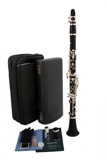 Yamaha YCL-CSGIII Custom Clarinet