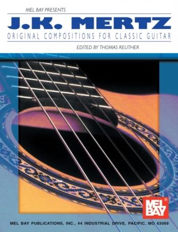 Original Compostions For Classical Guitar