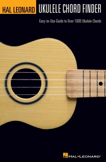 Ukulele Chord Finder: 1000 Ukuele Chords