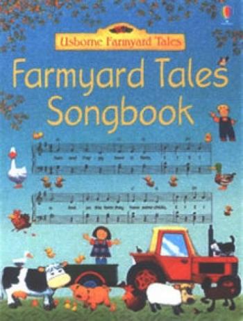 Usborne: Farmyard Tales Songbook: Vocal