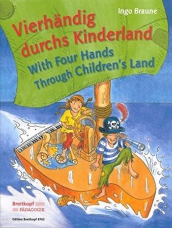 Through Childrens Land