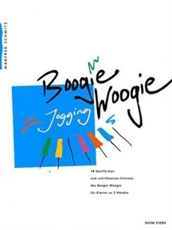 Boogie Woogie Joggin