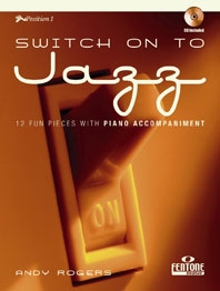 Switch On To Jazz: Violin