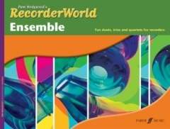 Recorder World Ensemble