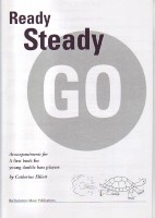 Ready Steady Go: Piano Accompaniment