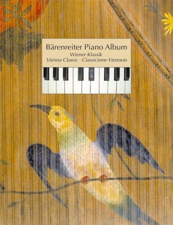 Barenreiter Piano Album: Weiner Klassik