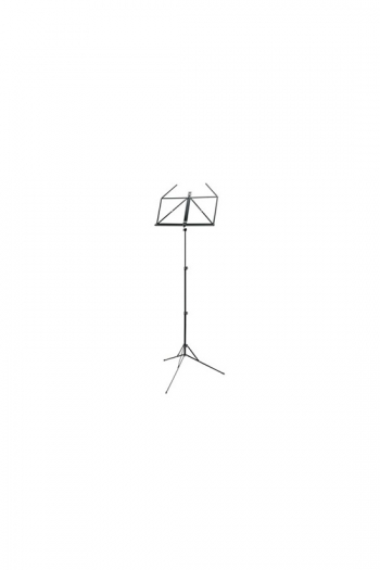 Konig & Meyer 101B Classic Folding Music Stand - Black