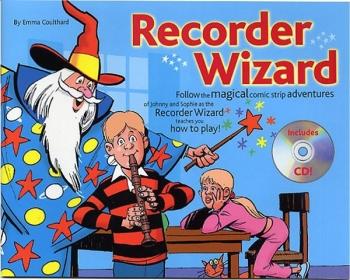 Recorder Wizard:  Recorder