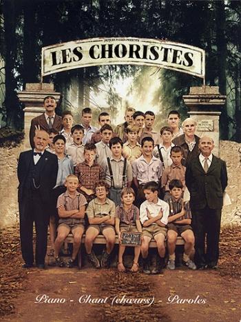 Les Choristes: Vocal Score