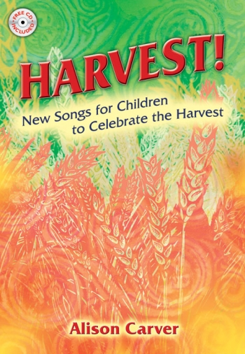 Harvest: Song Collection (Carver)