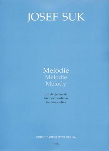 Melodie: 2 Violins