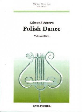 Polish Dance: Violin and Piano