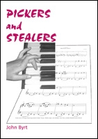 Pickers and Stealers: Piano