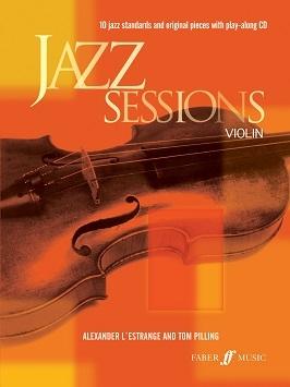 Jazz Sessions: Violin