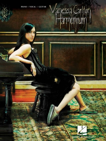 Vanessa Carlton: Harmonium Piano Vocal Guitar