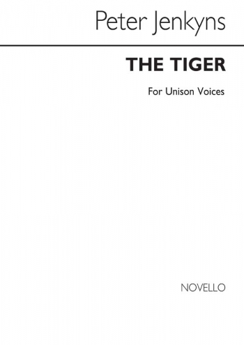 The Tiger: Vocal: Unis