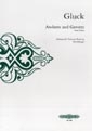 Andante and Gavotte From Alceste: Viola and Piano (Peters)