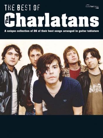 Charlatans: Best Of : Guitar Tab