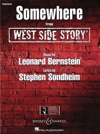 Bernstein: Somewhere: From West Side Story