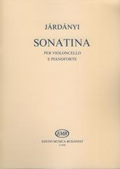 Sonatina: Cello & Piano (EMB)