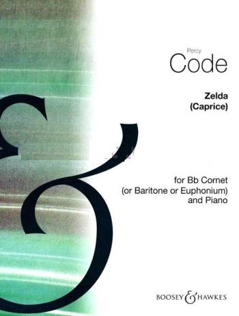 Zelda: Trumpet & Piano (Boosey & Hawkes)