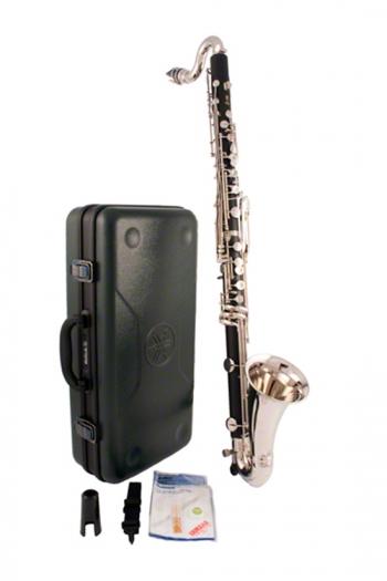 Yamaha YCL-221IIIS Bass Clarinet