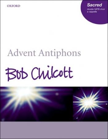 Advent Antiphons: Vocal Ssaattbb