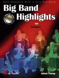 Big Band Highlights: Saxophone: Alto Or Tenor