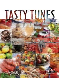 Tasty Tunes: Alto Sax: Sax & Piano: Bk&cd
